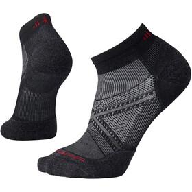 Smartwool PhD Run Light Elite Low Cut Socks Herre black